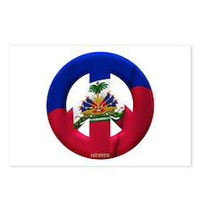 Haiti Postcards (Package of 8)
