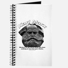 Karl Marx 03 Journal