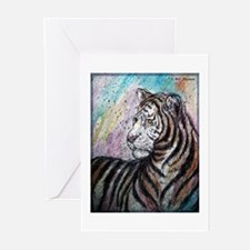 Tiger, Greeting Cards (Pk of 10)