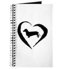 Dachshund Heart Journal