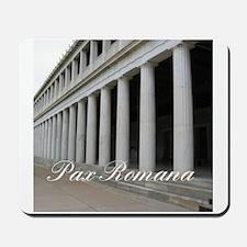 Mousepad - Pax Romana