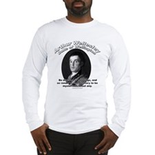 Arthur Wellesley 01 Long Sleeve T-Shirt