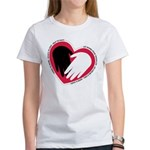 Hearts and Hands Women's T-Shirt