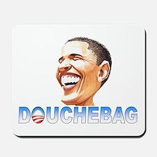 Obama Douche Mousepad