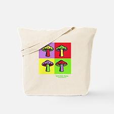Fungusamongus Tote Bag