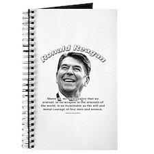Ronald Reagan 01 Journal