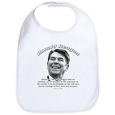 Ronald Reagan 01 Bib
