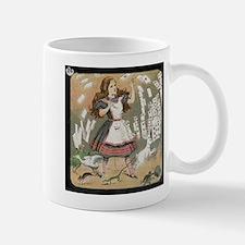 Magic Lantern Slide Mug