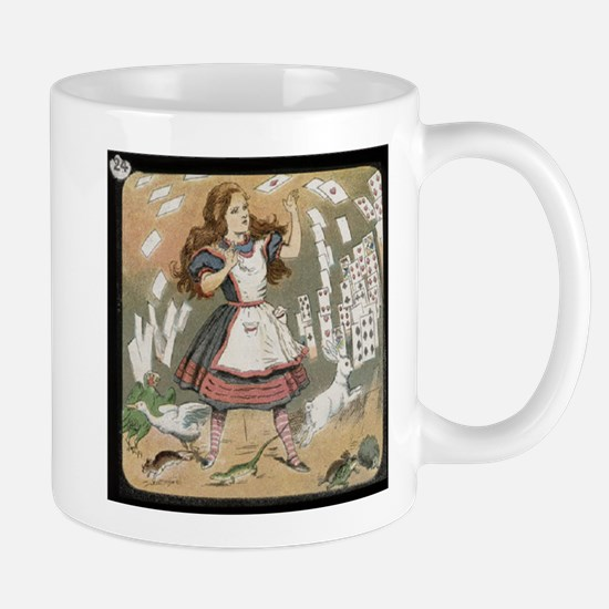 Magic Lantern Slide Mug