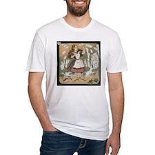 Magic Lantern Slide Shirt