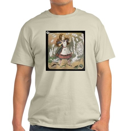 Magic Lantern Slide Light T-Shirt