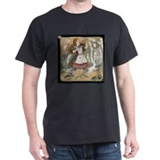 Magic Lantern Slide T-Shirt