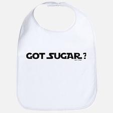 got sugar? Bib