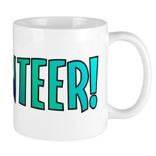 Volunteer! Mug