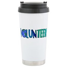 Volunteer! Travel Mug