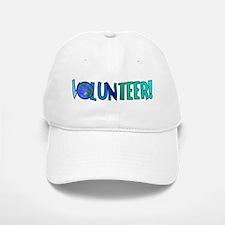 Volunteer! Baseball Baseball Cap