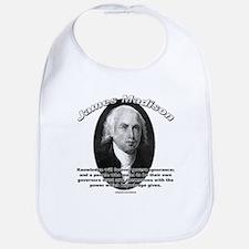 James Madison 01 Bib