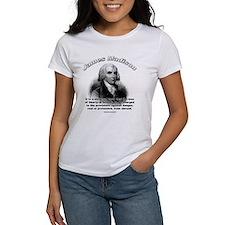 James Madison 02 Tee