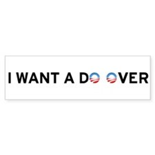 I Want a do over