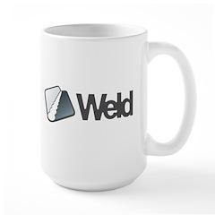 Weld Mug