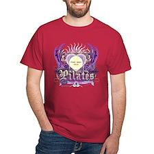 Pilates Find Your Core T-Shirt