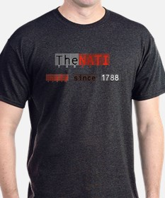 Nasty NATI (Cincinnati) T-Shirt