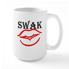 SWAK Mug