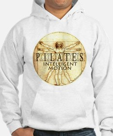 Pilates Intelligent Motion Hoodie