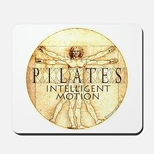 Pilates Intelligent Motion Mousepad