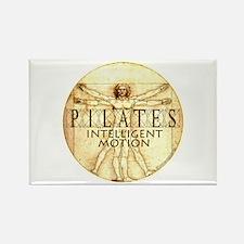 Pilates Intelligent Motion Rectangle Magnet