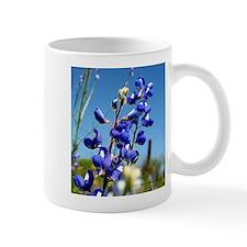 24x24 bluebonnet Mugs