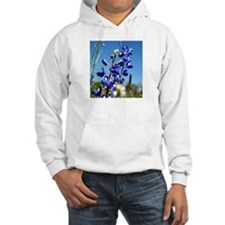 Unique Rosa Hoodie Sweatshirt