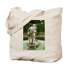 Cute Elizabeth ii Tote Bag