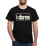 I Dance Black T-Shirt