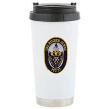 USS REUBEN JAMES Travel Mug