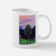 The Alien Machine Mug