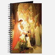 Angelic Choirs Journal