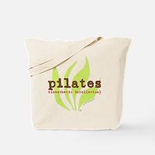 Pilates Kinesthetic Intellectual Tote Bag