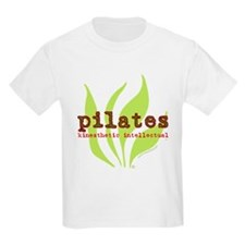 Pilates Kinesthetic Intellectual T-Shirt
