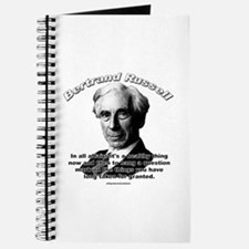 Bertrand Russell 01 Journal