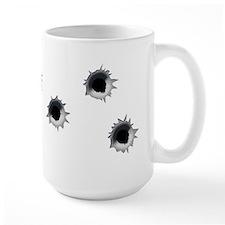 Mug Shot Mug
