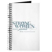 Strong Women Journal
