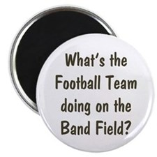 "Band Geek 2.25"" Magnet (10 pack)"
