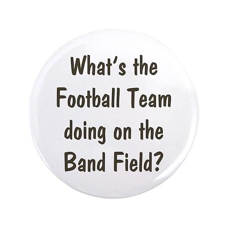 "Band Geek 3.5"" Button (100 pack)"