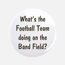 "Band Geek 3.5"" Button (100 pack)"
