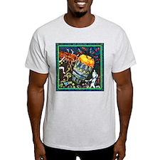 Conga Drum Close Up T-Shirt