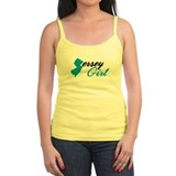 Jersey girl Tanks/Sleeveless