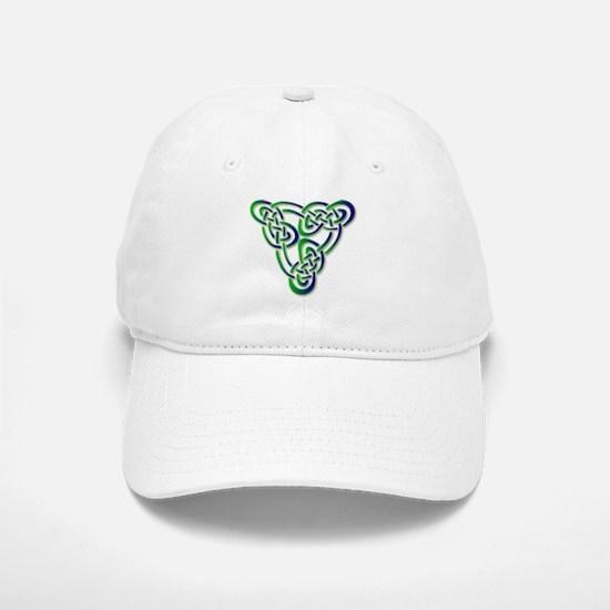Celtic Knot Baseball Baseball Cap