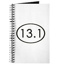 13.1 Miles Journal