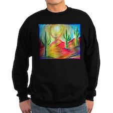 Desert, Bright, Sweatshirt